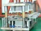 Supply Aluminium Foil Container Die With 3 Cavities India 450ML