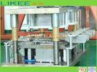 Supply Multiple Cavities Aluminium Foil Container Molds
