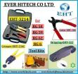 Tool Kits (Crimping, Cutter, Stripper) EHT-3214, WiFi GSM Antenna Accessories, Cable Assembly, Connectors, RF Antenna, Coaxial Cable