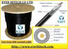 Low Loss 400 coaxial cable, CAB-400/xx, (Telecom parts, WIFI Antenna, RF Connector, WIMAX Antenna)