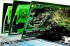 可変的な速度及び段階的なドライブ質ターンキーPCBアセンブリService_Grande