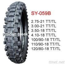 2.75-21, 4.10-18, 120/80-18 OFF ROAD MOTORCYCLE TYRE AND INNER TUBE