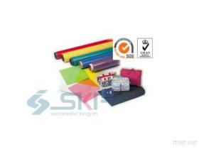 Embossing Soft PVC Sheet Rolls