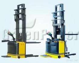 Apiladores eléctricos de la alta elevación