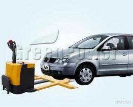 Motores del coche eléctrico