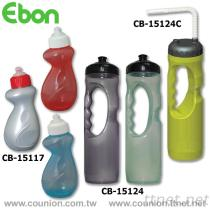 Ebon CB-15117 Running Bike Bottle