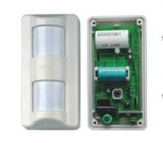 Wireless Outdoor Motion Sensor