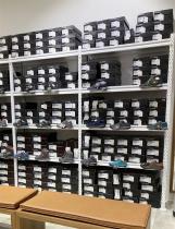 Storage Shelf--Shoe Shelf