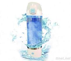hydrogen water generator/alkaline water/health drinking water bottle/flask/cups