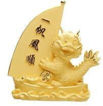regalos del oro, (dragón) regalos de plata, regalos del metal, regalos de la oficina, regalos del fashiion.