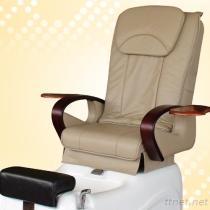 온천장 안마 의자
