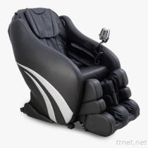 Luxurious Rocking Massage Chair 6027