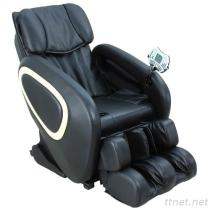 Ultra 3D With-Hand Massage Chair 6025