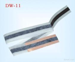 Dw-11 de beschikbare Riem van de Pols