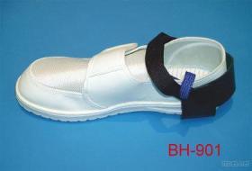 BH-901 antistatische Hiel Grounder
