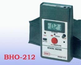MATERIAAL bho-212 van de TEST Digitale Statische Meter