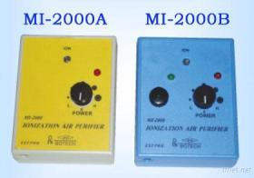 Mi-2000 het draagbare 2-in-1 Negatieve Ion oxydeert Zuiveringsinstallatie