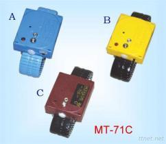 MT-71C Riem van de Pols van de Verwijdering van het alarm de Draadloze Statische