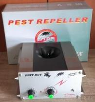315B Ultrasonic Rat/Pest Repellent (Warehouse Use)