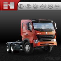 VERKOOP SINOTRUK HOWO tractorvrachtwagen