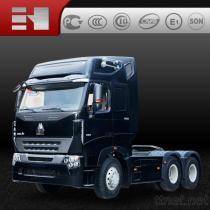 SINOTRUK HOWO zware tractorvrachtwagens voor verkoop