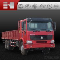 SINOTRUK HOWO zware ladingsvrachtwagens voor verkoop