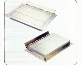 Magnetische plaat
