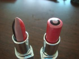 3 Farben-Lippenstift