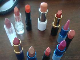 1 de Verschillende Vorm van de kleur van de Vorm van de Lippenstift