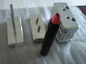 2 Farben Pentype Twister-Lippe