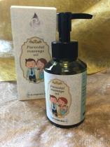 Родительское масло masage