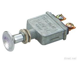 PPS-01 Push Pull Switches