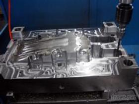 Die Casting Mold Base