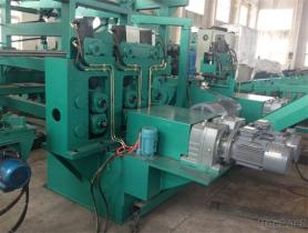 Two-Rolls Straightening Machine