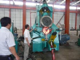D51-450KY-B Metal Hot Forging Ring Rolling Machine