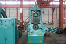 D51-350A Metal Hot Forging Ring Rolling Mill