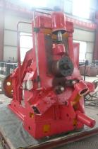 D51-250CY-B Ring Rolling Mill