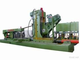 D53K-2500 Radial-Axial CNC Ring Rolling Machine