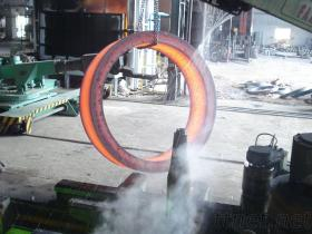 D53K-2000 Radial-Axial CNC Ring Rolling Mill