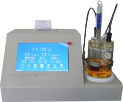 Water Analyzer/ Moisture Content Tester