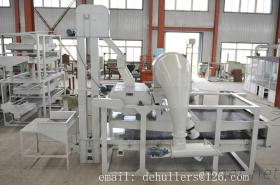 Advanced Pumpkin Seeds Dehulling Machinery - Supplied Directly By Real Manufacturer!