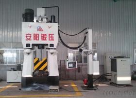 CNC Fully Hydraulic Close Die Forging Hammer