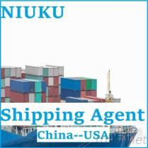 Sea Shipping From China to America