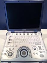 GE LOGIQ E portable ultrasound 3S-RS