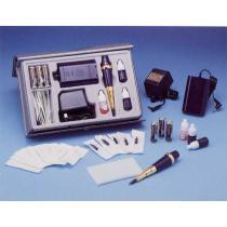 귀영나팔 기계 장비