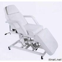 JM-83673 Electric Beauty Facial And Body Massage Bed, Salon Massage Chair