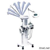 JM-61009 Multi-Function Beauty Instrument, Professional Beauty Salon Multi-Function Equipment