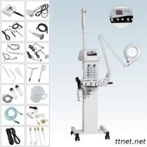 JM-89000A Multi-Functional Comprehensive Beauty Apparatus, Professional Salon Multi-Function Beauty Equipment