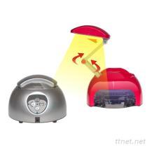 JM-8506 het UVMateriaal van de Schoonheid van de LEIDENE van de Lamp Spijker van de Lamp en, het Persoonlijke Drogere Instrument van de Spijker