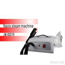 JM-82019 Nano Hair Steamer Clamp Iron, Professional Hair Salon Equipment